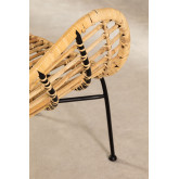 Chair in Rattan Domba, thumbnail image 6