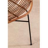 Rattan Dining Chair Lida , thumbnail image 6