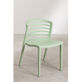 Pack of 4 Mauz Chairs, thumbnail image 2