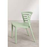 Pack of 4 Mauz Chairs, thumbnail image 3