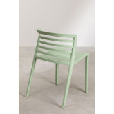 Pack of 4 Mauz Chairs, thumbnail image 4