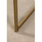 Dubhar Velvet Upholstered Dining Chair, thumbnail image 6