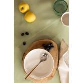 Smooth tablecloth (150 x 200 cm) Malvi , thumbnail image 3