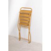 Janti Foldable Chair, thumbnail image 5