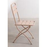 Janti Foldable Chair, thumbnail image 3