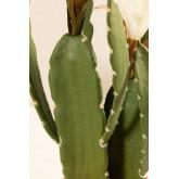 Artificial Cactus with Cereus Flowers, thumbnail image 4