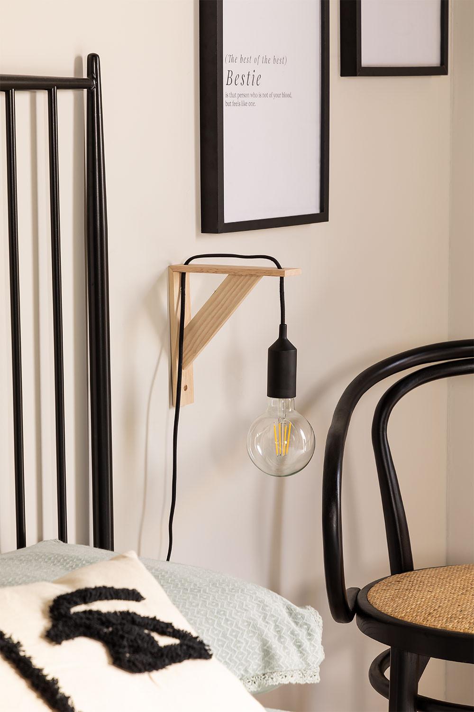 Kollar Wall Lamp, gallery image 1