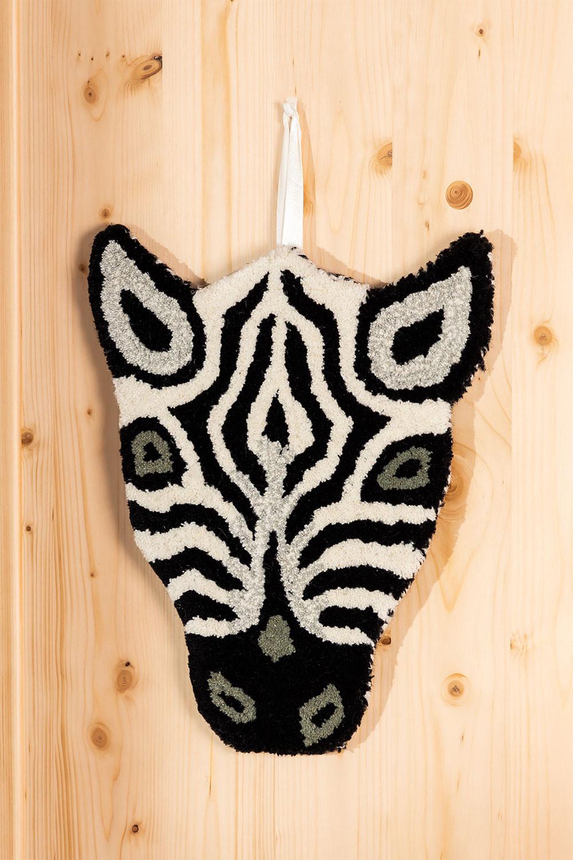 Kenia Kids Decorative Tapestry, gallery image 1