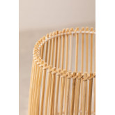 Bamboo Floor Lamp Khumo, thumbnail image 5