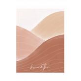 Set of 2 Decorative Sheets (30x40 cm) Estel, thumbnail image 2