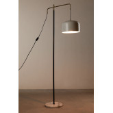Floor Lamp with Hanging Screen Fendi , thumbnail image 4