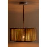 Uillo Nylon Rope Ceiling Lamp, thumbnail image 3