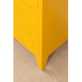 6-Door  Metal  Locker Drawer Pohpli , thumbnail image 5