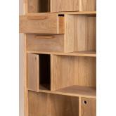 MDF Bookcase Berkem , thumbnail image 5