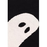 Fantom Cotton Plaid Blanket, thumbnail image 4
