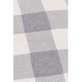 Kalai Cotton Plaid Blanket, thumbnail image 4
