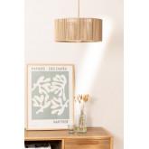 Uillo Nylon Rope Ceiling Lamp, thumbnail image 1