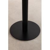 High Table Onic  Ø60 cm, thumbnail image 5