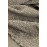 Alaska Cotton Duvet Cover, thumbnail image 2