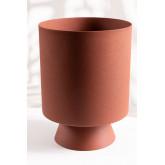 Metal Zuri Vase, thumbnail image 2