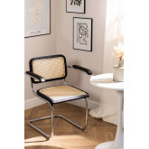 Dining Chair with Armrests Tento , thumbnail image 1