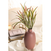 Pack of 2 Artificial Branches Orchid Leaves, thumbnail image 1