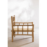 Armchair in Bamboo Nui , thumbnail image 3