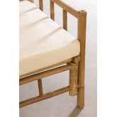 Armchair in Bamboo Nui , thumbnail image 5