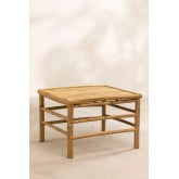Jarvis Bamboo Nest Tables, thumbnail image 4