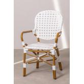 Iza Garden Chair, thumbnail image 1