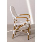 Iza Garden Chair, thumbnail image 3
