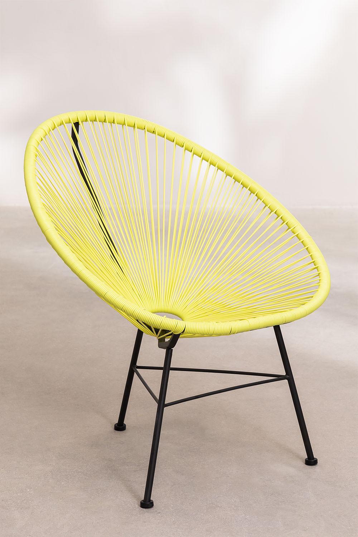 New Acapulco Garden Chair, gallery image 1