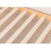 Kids Wooden Bed for Mattress 90 cm Maggie , thumbnail image 5