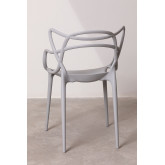 Coquelicot Chair, thumbnail image 4