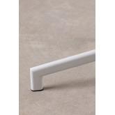 Foldable & Convertible Steel Bar Table Dely (Ø59.5 cm) , thumbnail image 6
