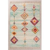 Cotton Rug (196x125 cm) Simra, thumbnail image 2