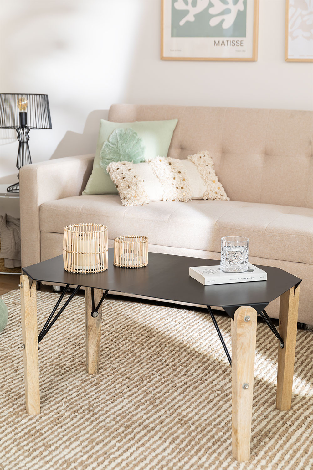 Coffee Table Thea, gallery image 1