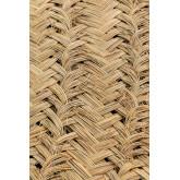 Round Esparto Carpet (Ø200 cm) Pow, thumbnail image 3