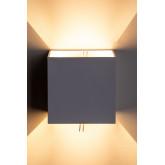 Kilë Led Wall Lamp, thumbnail image 1