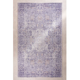 Cotton Chenille Rug (300x180 cm) Anissa, thumbnail image 1