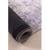 Cotton Chenille Rug (300x180 cm) Anissa, thumbnail image 3