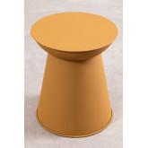 Round Metal Side Table (Ø37 cm) Bayi, thumbnail image 3