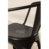 Vintage LIX Chair with Armrests, thumbnail image 5