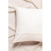 Square Cotton Cushion (45x45 cm) Indira, thumbnail image 2