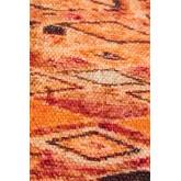 Square Cotton Cushion (45x45 cm) Indira, thumbnail image 4
