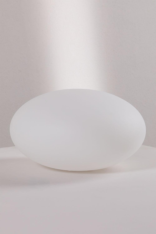 Xatha Outdoor Led Floor Lamp, gallery image 967684