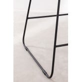 High Stool in Hasse Rattan, thumbnail image 5