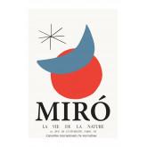 Decorative Sheet (50x70 cm) Miro, thumbnail image 2