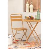 Janti Foldable Chair, thumbnail image 1