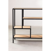 Recycled Wooden Shelving Vormir , thumbnail image 4